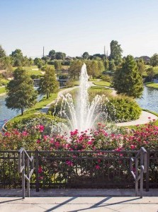Mandolin Gardens
